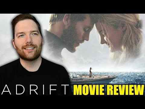 Adrift - Chris Stuckmann Movie review