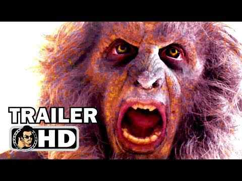 Another WolfCop - trailer 2