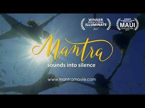 Mantra: Sounds into Silence - trailer