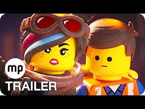 The Lego Movie 2: The Second Part - trailer 1