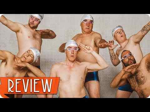 Swimming with Men - Robert Hofmann Kritik Review
