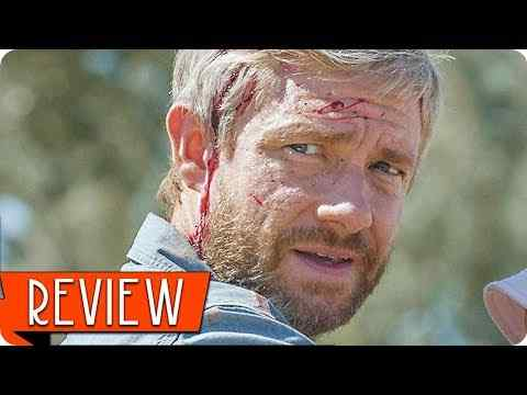 Cargo - Robert Hofmann Kritik Review