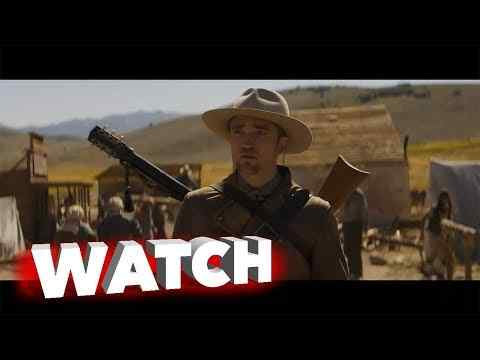 Damsel - Featurette