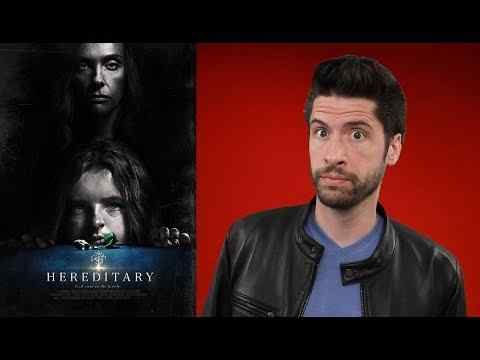 Hereditary - Jeremy Jahns Movie review