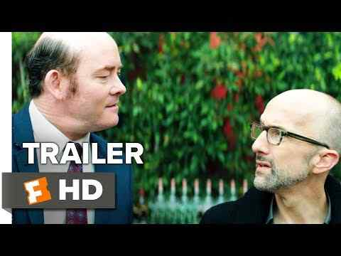Bernard and Huey - trailer