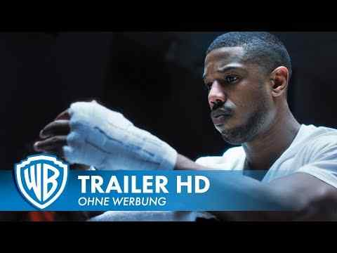 Creed II - trailer 1