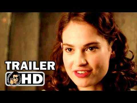 The Guernsey Literary and Potato Peel Pie Society - trailer 2