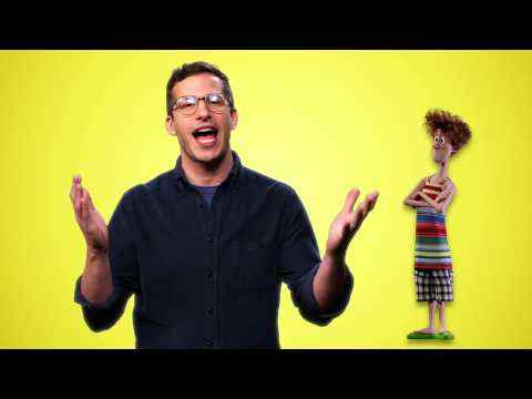 Hotel Transylvania 3: Summer Vacation - Andy Samberg
