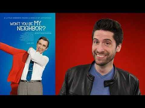 Won't You Be My Neighbor? - Jeremy Jahns Movie review