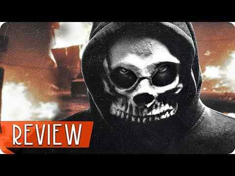 The First Purge - Robert Hofmann Kritik Review