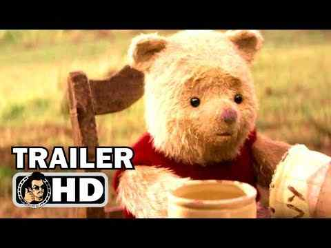 Christopher Robin - trailer 3