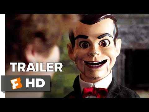 Goosebumps 2: Haunted Halloween - trailer 1