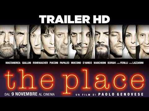 The Place - trailer 1