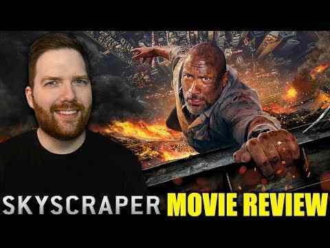 Skyscraper - Chris Stuckmann Movie review