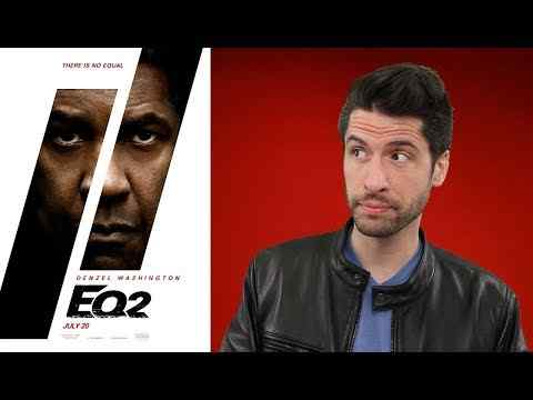 The Equalizer 2 - Jeremy Jahns Movie review