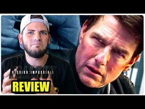 Mission Impossible 6: Fallout - FilmSelect Review