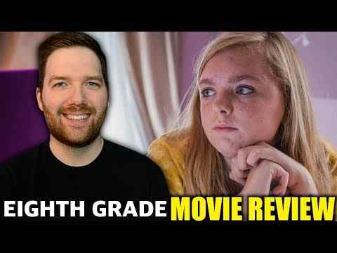 Eighth Grade - Chris Stuckmann Movie review