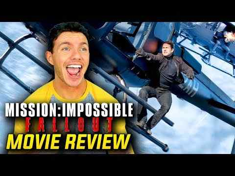 Mission: Impossible - Fallout - Flick Pick Movie Review
