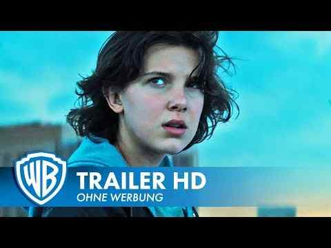 Godzilla 2: King of the Monsters - trailer 1