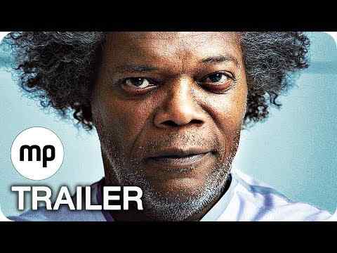 Glass - trailer 1