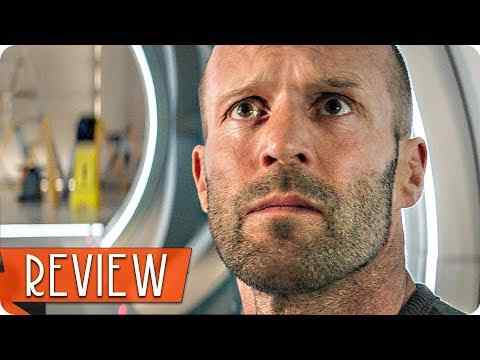 The Meg - Robert Hofmann Kritik Review