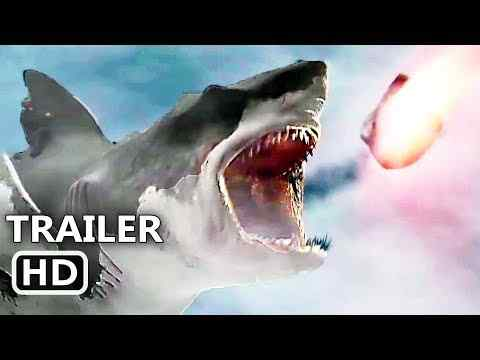 The Last Sharknado: It's About Time - trailer