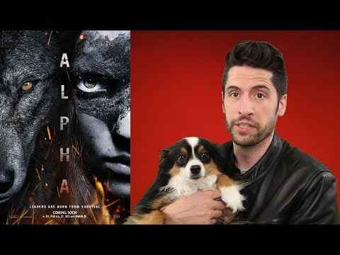 Alpha - Jeremy Jahns Movie review