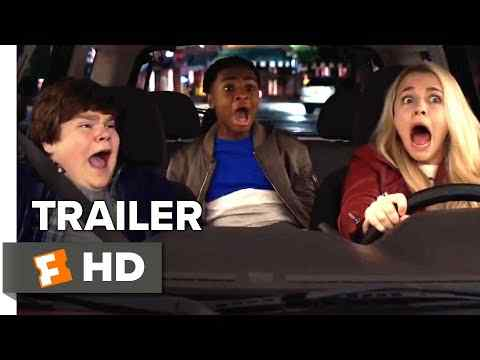 Goosebumps 2: Haunted Halloween - trailer 2