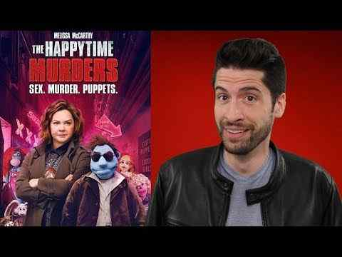The Happytime Murders - Jeremy Jahns Movie review