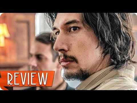 BlacKkKlansman - Robert Hofmann Kritik Review