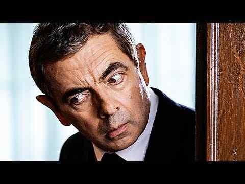 Johnny English Strikes Again - trailer 2