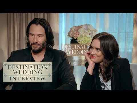 Destination Wedding - Interviews