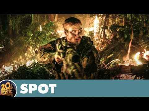 Predator - Upgrade - TV Spot 2