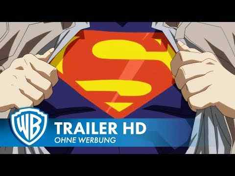 The Death of Superman - trailer 1