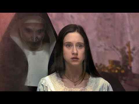 The Nun - Trailer & Featurette