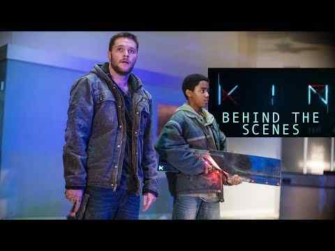 Kin - Behind The Scenes
