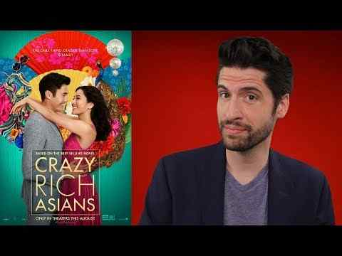 Crazy Rich Asians - Jeremy Jahns Movie review