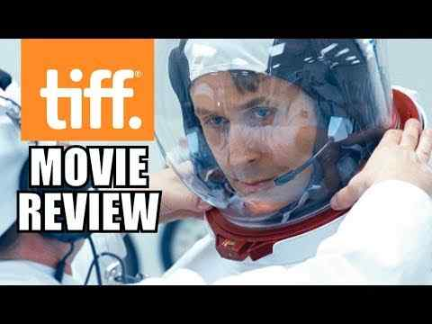 First Man - JoBlo Movie Review