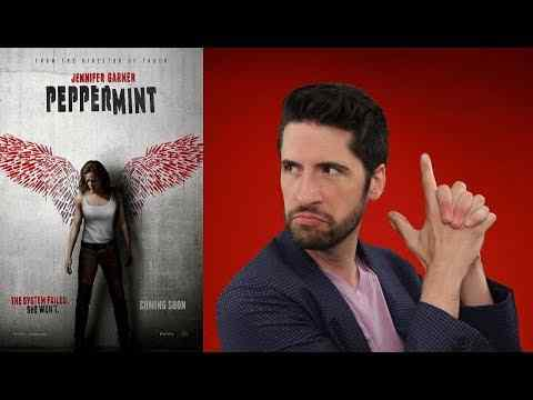 Peppermint - Jeremy Jahns Movie review