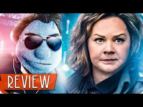 The Happytime Murders - Robert Hofmann Kritik Review
