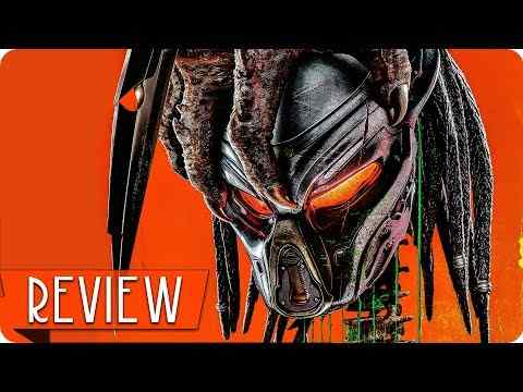 Predator - Upgrade - Robert Hofmann Kritik Review