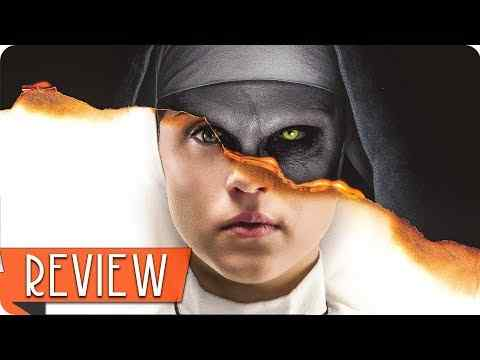The Nun - Robert Hofmann Kritik Review