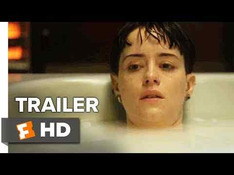 The Girl in the Spider's Web - trailer 2