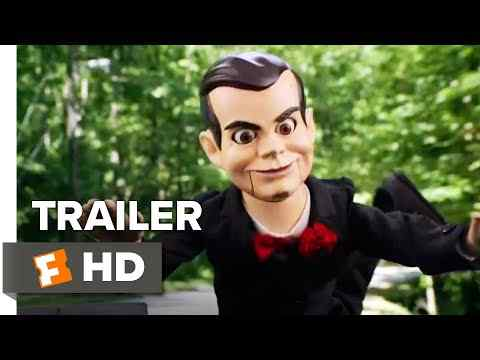 Goosebumps 2: Haunted Halloween - trailer 3
