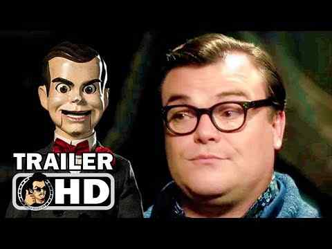 Goosebumps 2: Haunted Halloween - TV Spot 1
