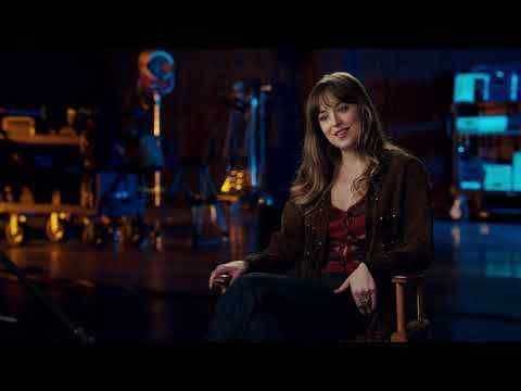 Bad Times at the El Royale - Dakota Johnson Interview