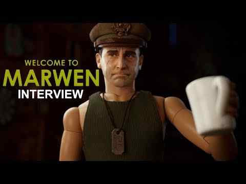 Welcome to Marwen - Interviews