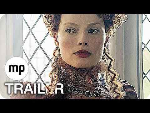 Film Maria Stuart Königin Von Schottland Trailer