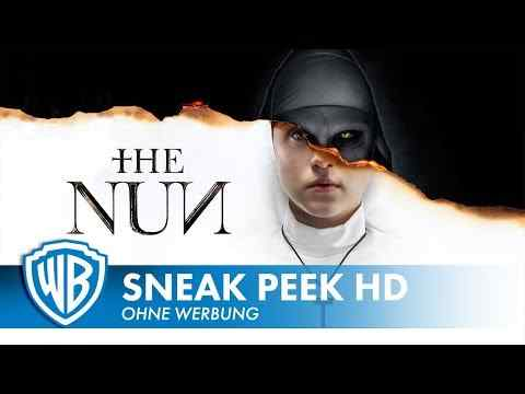 The Nun - 5 Minuten Sneak Peek