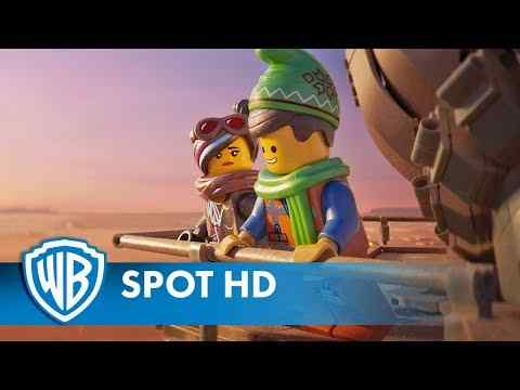 The LEGO Movie 2 - TV Spot 1